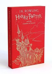 Harry Potter and the Chamber of Secrets (Gift Edition) HB