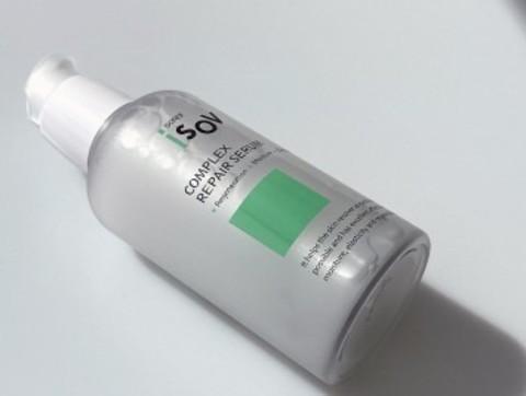 Сыворотка Complex Repair Serum, iSOV Sorex, 80 мл.