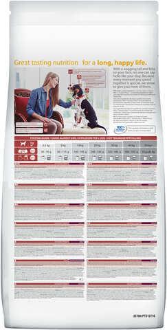 купить Хиллс Hill's™ Science Plan™ Canine Adult Advanced Fitness™ Medium Chickenсухой корм для собак средних пород от 1 до 6 лет с курицей