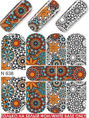 Слайдер-Дизайн 638 milv
