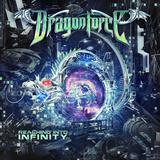 Dragonforce / Reaching Into Infinity (RU)(CD+DVD)