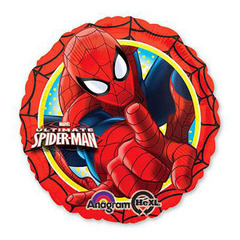 Человек паук Ultimate