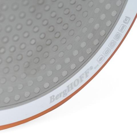 Сотейник 26см 3,2л (оранжевый) Eclipse