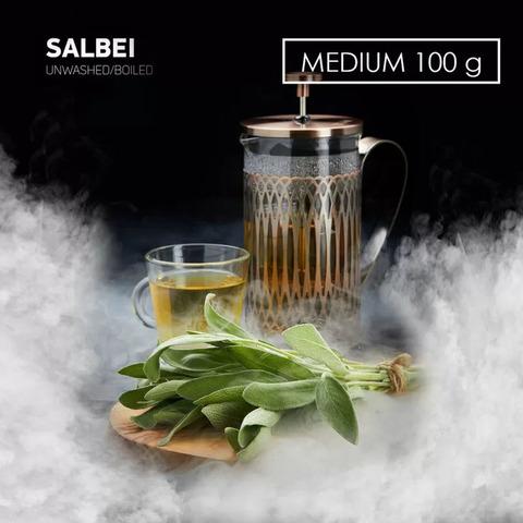 Табак Dark Side MEDIUM Salbei 100 г