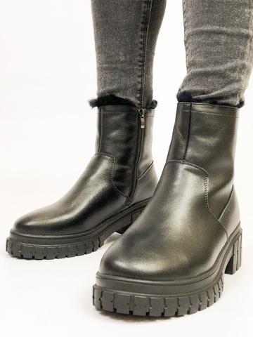 50-193 Ботинки