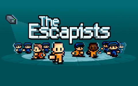 The Escapists (для ПК, цифровой ключ)
