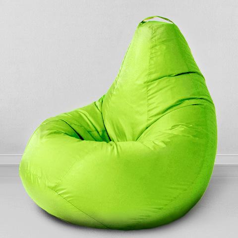 Кресло-мешок «Груша» Лайм L