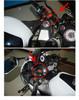 Переключатель для электрооборудования на руль мотоцикла