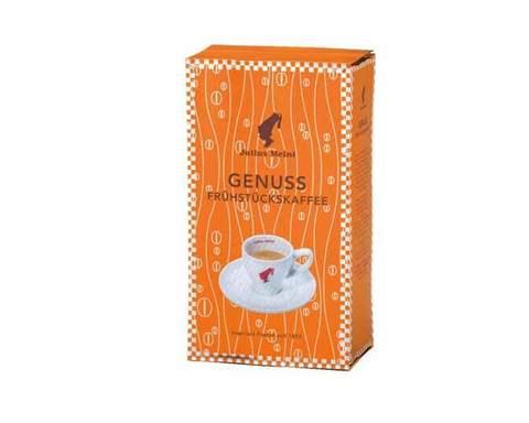 Кофе молотый Julius Meinl Венский завтрак