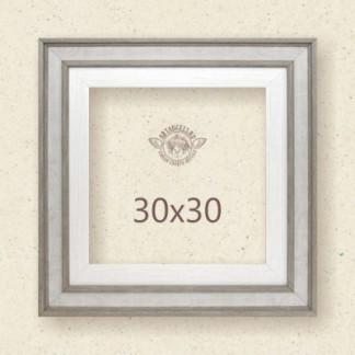 Багет 30х30 (светлое паспорту)