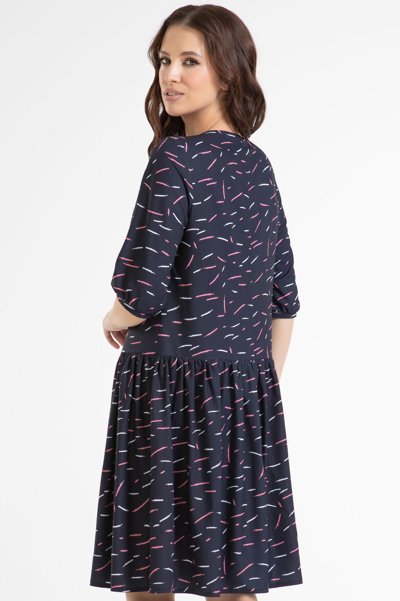 5206 Платье