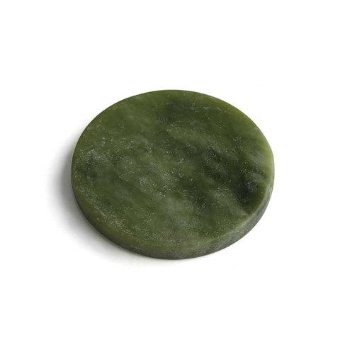 Нефритовый камень для клея Large