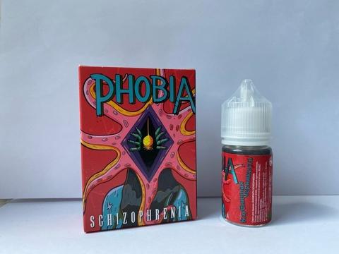 Phobia by Schizophrenia SALT 30мл