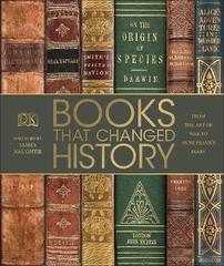 Books That Changed History