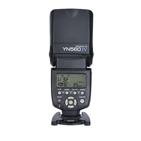 Вспышка Yongnuo Speedlite YN 560 IV