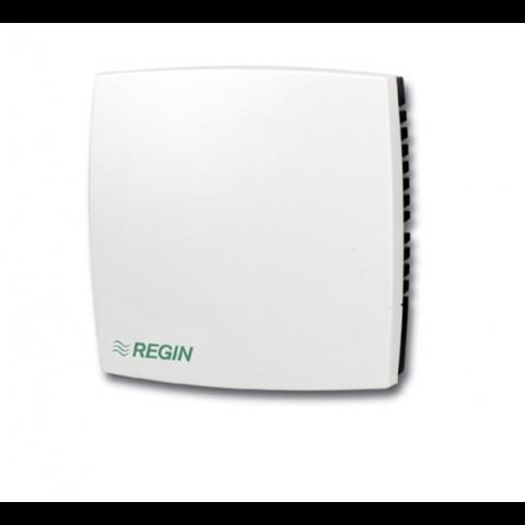 Комнатный датчик температуры Regin TG–R4/PT1000 с задатчиком