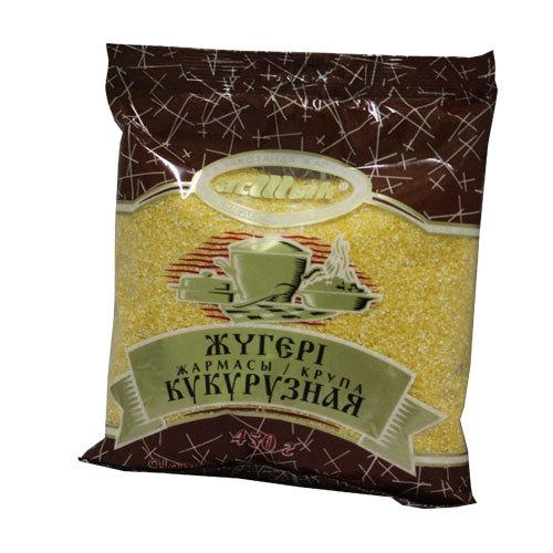Крупа кукурузная 450 гр