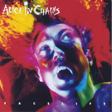 Alice In Chains / Facelift (CD)