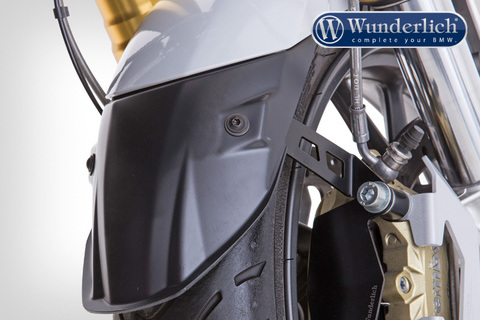 Удлинитель переднего крыла с усилителями BMW S1000XR
