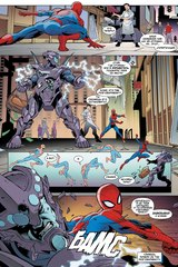 Удивительный Человек-Паук. Последнее желание