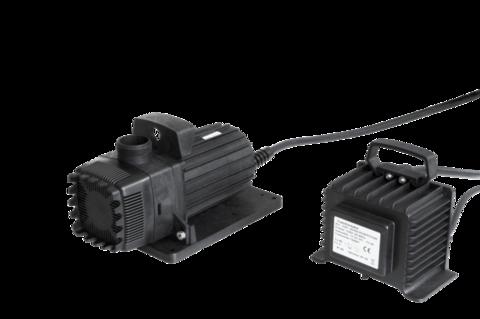 Насос для пруда UP-150-12V/TES (с трансформатором)