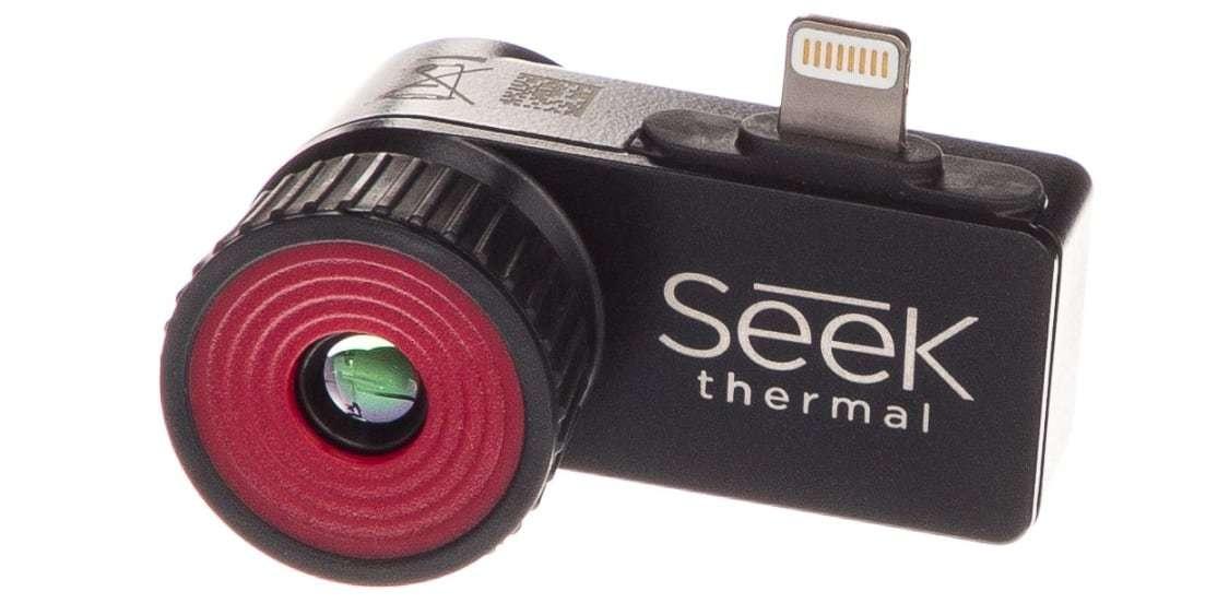 Мобильный тепловизор Seek Thermal Compact PRO