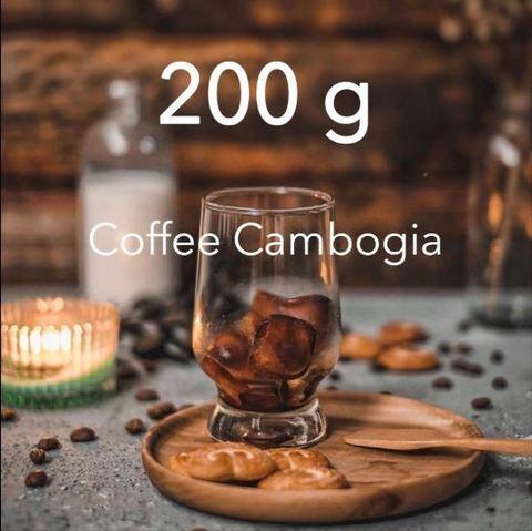 Кофе 200 гр