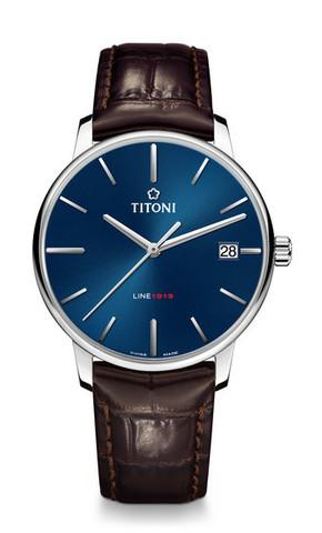 TITONI 83919 S-ST-612
