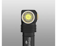 Мультифонарь Armytek Wizard Pro Magnet USB Nichia Led (тёплый свет)