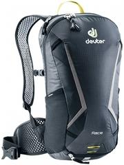 Deuter Race 8 Black - рюкзак велосипедный