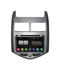 Штатная магнитола FarCar s170 для Chevrolet Aveo 11+ на Android (L107)