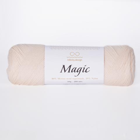 Infinity Magic 1012