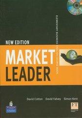 Market Leader NEd Elem CB +Multi-R