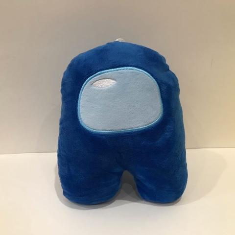 Мягкий амонгаст синий