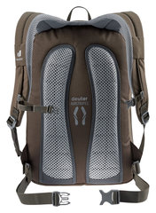 Рюкзак Deuter StepOut 22 clay-coffee (2021) - 2