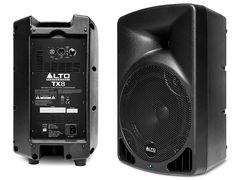 Акустические системы активные Alto TX8