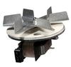 Мотор конвекции для коптильни (конвекционный вентилятор для духовки) 30W