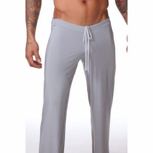 Мужские штаны домашние серые N2N Dream Lounge Pants Grey