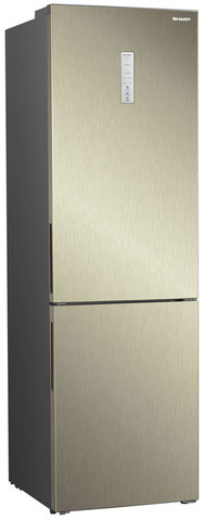 Холодильник Sharp SJ-B340XS-CH