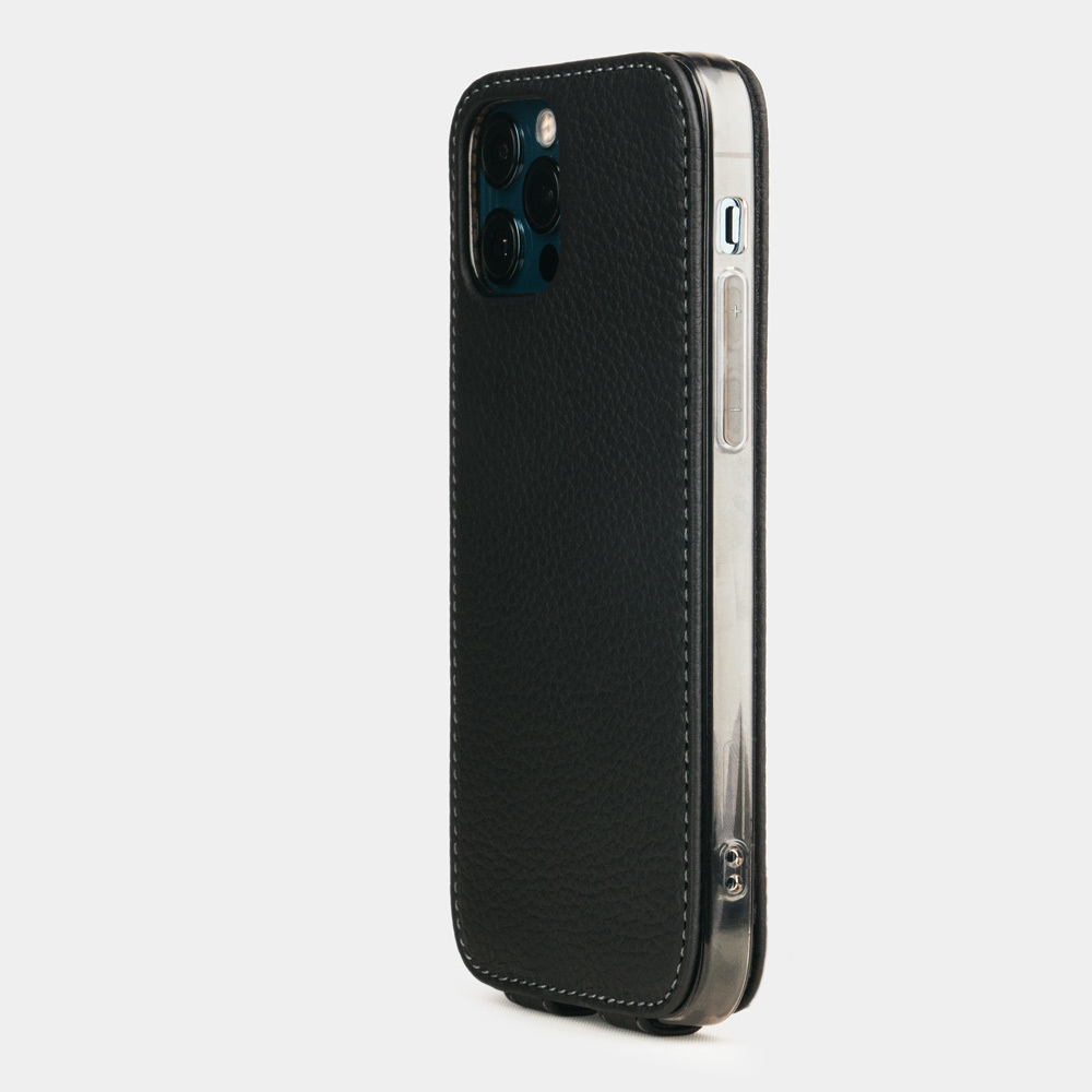 Case for iPhone 12 Pro Max - black mat