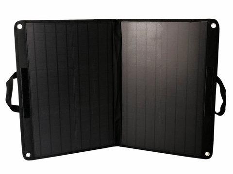 Солнечная панель SP-60 (60 Вт, 3,33 А-ч)
