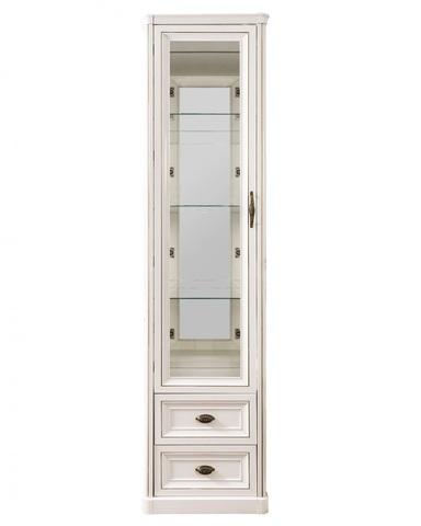 Шкаф-витрина  НАТАЛИ  1-ств