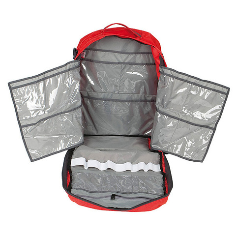 Картинка аптечка Tatonka First Aid Pack (без наполнения)  - 3