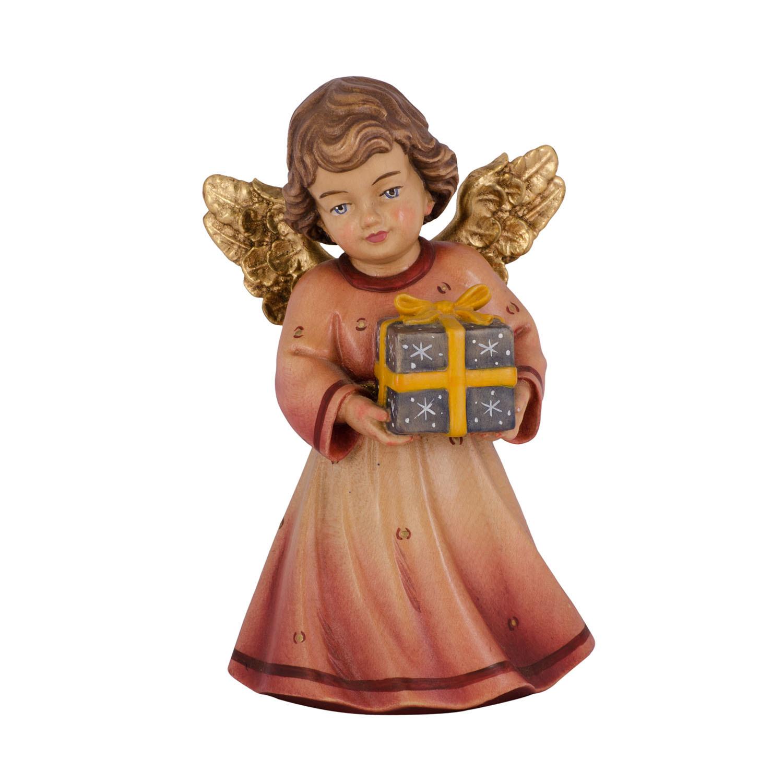 Ангел с подарком