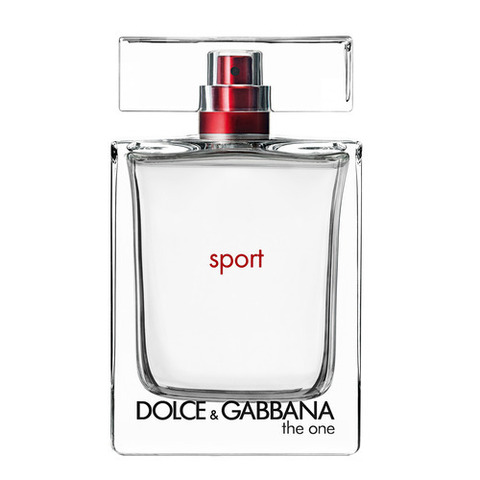 DOLCE GABBANA (D&G) THE ONE FOR MEN SPORT