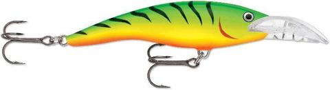 Воблер RAPALA SCATTER RAP TAIL DANCER SCRTD09-FT