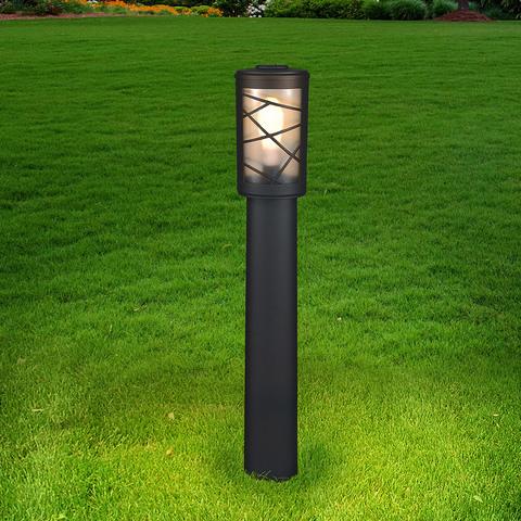 Premier F черный ландшафтный светильник IP44 GL 1017F