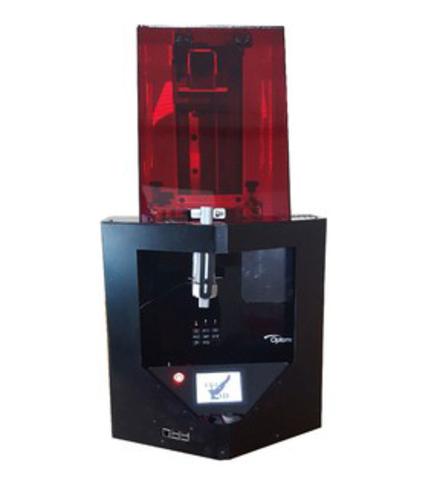 3D-принтер Egl 2.1