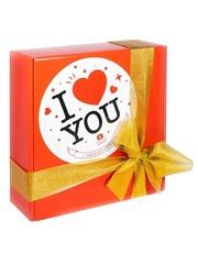 Большой подарочный набор Я люблю тебя