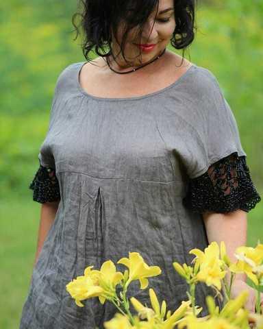 Серена. Платье женское. PL-4245